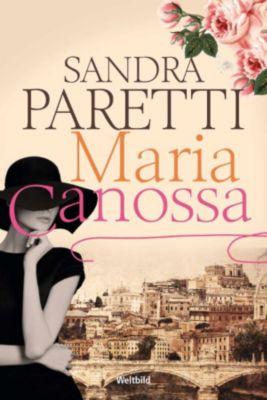 Maria Canossa, Sandra Paretti