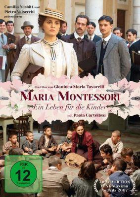 Maria Montessori - Ein Leben für die Kinder, Diverse Interpreten