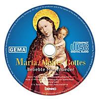 Maria, Mutter Gottes, 1 Audio-CD - Produktdetailbild 1