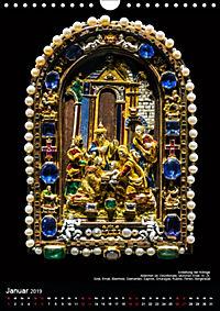 Maria - Mutter Gottes (Wandkalender 2019 DIN A4 hoch) - Produktdetailbild 1