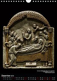 Maria - Mutter Gottes (Wandkalender 2019 DIN A4 hoch) - Produktdetailbild 12
