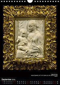 Maria - Mutter Gottes (Wandkalender 2019 DIN A4 hoch) - Produktdetailbild 9