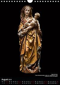 Maria - Mutter Gottes (Wandkalender 2019 DIN A4 hoch) - Produktdetailbild 8