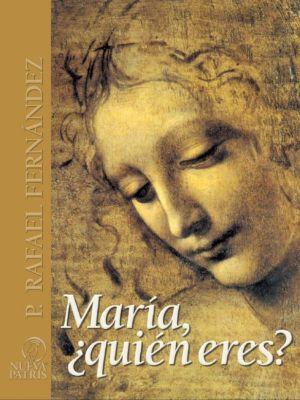 María ¿quién eres?, Rafael Fernández de Andraca