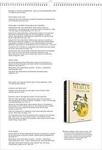 Maria Sibylla Merian 2019 - Produktdetailbild 15