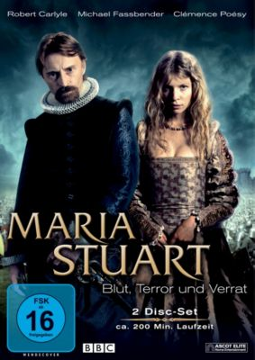 Maria Stuart, Jimmy McGovern