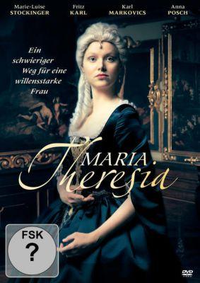 Maria Theresia, M.-l. Stockinger, Katerina Winterova, Fritz Karl