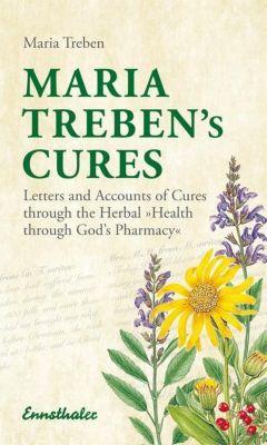 Maria Treben's Cures, Maria Treben