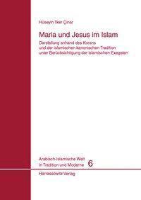 Maria und Jesus im Islam, Hüseyin-Ilker Cinar