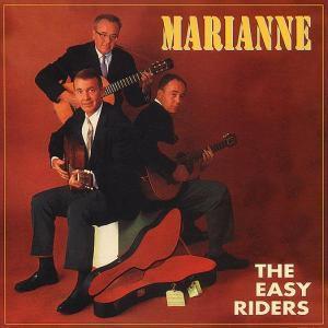 Marianne   6-Cd & Book/Buch, Easy Riders