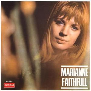 Marianne Faithfull, Marianne Faithfull