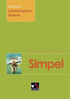 Marie-Aude Murail: Simpel