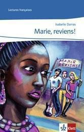Marie, reviens!, Isabelle Darras