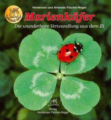 Marienkäfer, Heiderose Fischer-Nagel, Andreas Fischer-Nagel