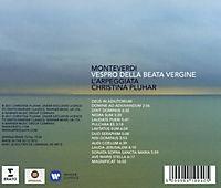 Marienvesper-Vespro Della Beata Vergine(Stand - Produktdetailbild 1