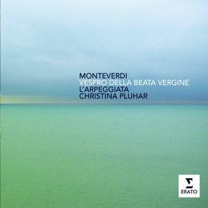 Marienvesper-Vespro Della Beata Vergine(Stand, Christina Pluhar, L'Arpeggiata