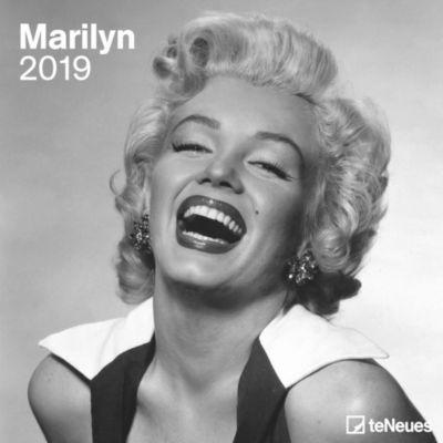 Marilyn 2019, Marilyn Monroe