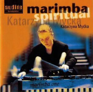 Marimba Spiritual, Katarzyna Mycka