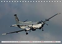 Marineflieger 2019 (Tischkalender 2019 DIN A5 quer) - Produktdetailbild 7
