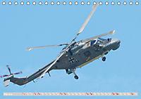 Marineflieger 2019 (Tischkalender 2019 DIN A5 quer) - Produktdetailbild 5