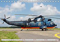 Marineflieger 2019 (Tischkalender 2019 DIN A5 quer) - Produktdetailbild 3