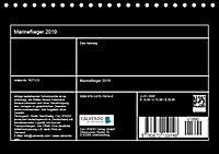 Marineflieger 2019 (Tischkalender 2019 DIN A5 quer) - Produktdetailbild 13
