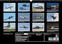 Marineflieger 2019 (Wandkalender 2019 DIN A3 quer) - Produktdetailbild 13