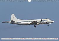 Marineflieger 2019 (Wandkalender 2019 DIN A4 quer) - Produktdetailbild 6