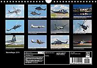 Marineflieger 2019 (Wandkalender 2019 DIN A4 quer) - Produktdetailbild 13