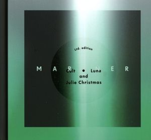Mariner (Ltd.Digipak), Cult of Luna