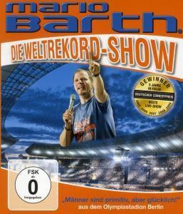 Mario Barth: Die Weltrekord-Show - Männer sind primitiv, aber glücklich!(Blu-ray) -  pdf epub