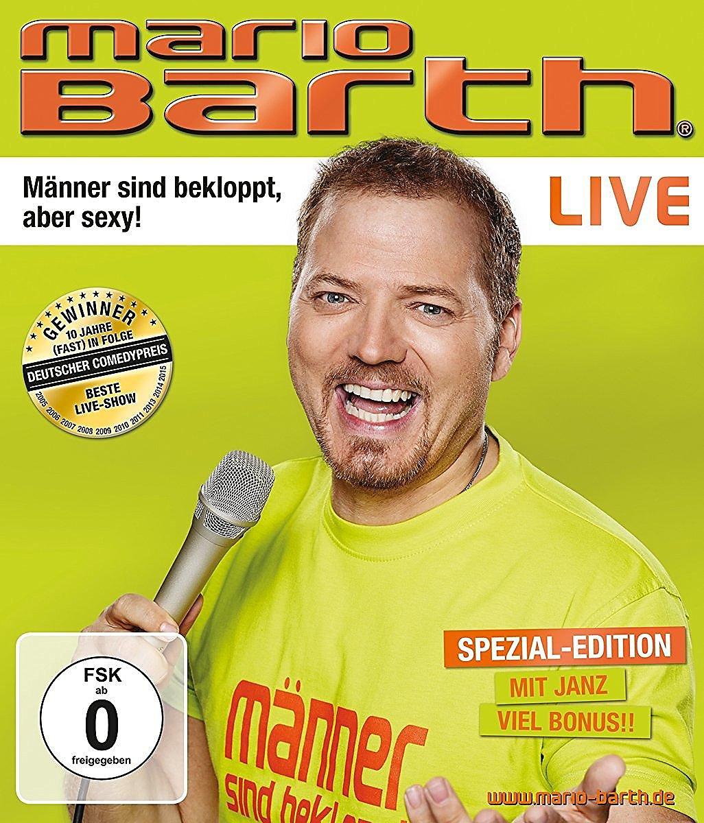 Mario Barth Männer Sind Bekloppt Aber Sexy Download