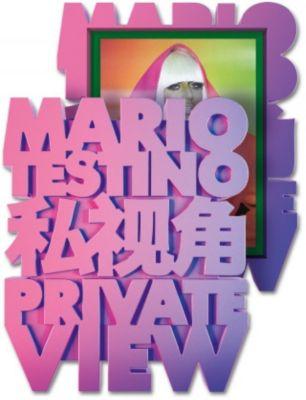 Mario Testino: Private View, Mario Testino