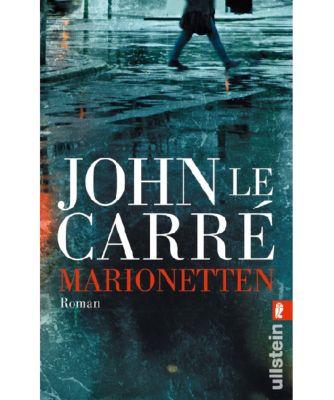 Marionetten, John le Carré