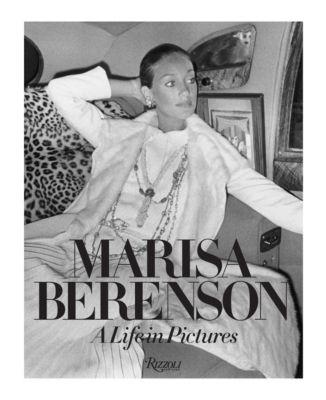 Marisa Berenson, Marisa Berenson, Hamish Bowles, Diane von Fürstenberg