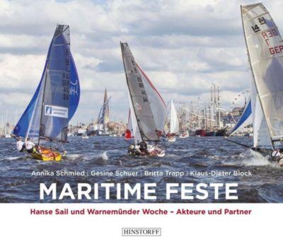 Maritime Feste, Klaus-Dieter Block