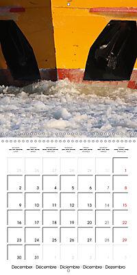 Maritime Impressions (Wall Calendar 2019 300 × 300 mm Square) - Produktdetailbild 12