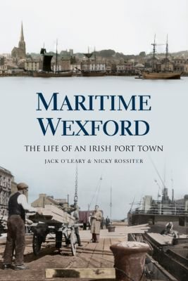 Maritime Wexford, Jack O'leary, Nick Rossiter