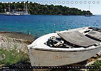 Maritimes - Bunte Boote (Tischkalender 2019 DIN A5 quer) - Produktdetailbild 6