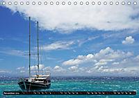 Maritimes - Bunte Boote (Tischkalender 2019 DIN A5 quer) - Produktdetailbild 8