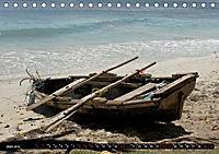 Maritimes - Bunte Boote (Tischkalender 2019 DIN A5 quer) - Produktdetailbild 13
