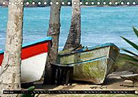 Maritimes - Bunte Boote (Tischkalender 2019 DIN A5 quer) - Produktdetailbild 7