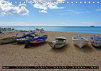 Maritimes - Bunte Boote (Tischkalender 2019 DIN A5 quer) - Produktdetailbild 11