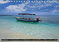 Maritimes - Bunte Boote (Tischkalender 2019 DIN A5 quer) - Produktdetailbild 12