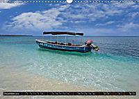 Maritimes - Bunte Boote (Wandkalender 2019 DIN A3 quer) - Produktdetailbild 1