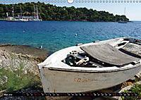 Maritimes - Bunte Boote (Wandkalender 2019 DIN A3 quer) - Produktdetailbild 7