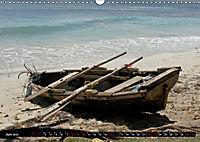 Maritimes - Bunte Boote (Wandkalender 2019 DIN A3 quer) - Produktdetailbild 6