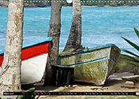 Maritimes - Bunte Boote (Wandkalender 2019 DIN A3 quer) - Produktdetailbild 3