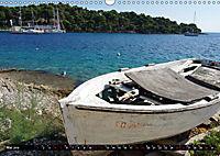 Maritimes - Bunte Boote (Wandkalender 2019 DIN A3 quer) - Produktdetailbild 5