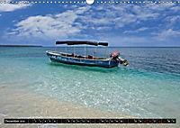 Maritimes - Bunte Boote (Wandkalender 2019 DIN A3 quer) - Produktdetailbild 12